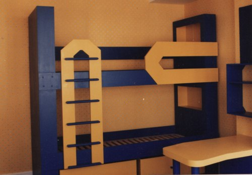 Childrens Fitted Bedroom Furniture: Childrens Bedroom Furniture In Essex