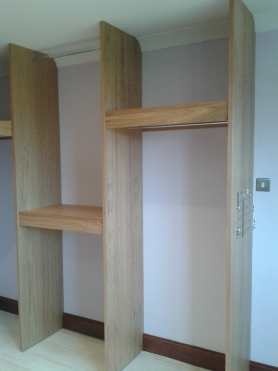 Photo gallery of our fitted bedroom furniture for Fitted bedroom furniture